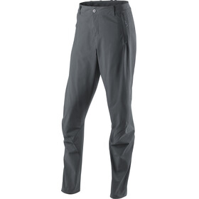 Houdini W's Thrill Twill MTM Pant Rock Black